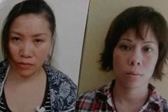 Ngày mai, xử 'mẹ mìn' mua bán trẻ em ở chùa Bồ Đề