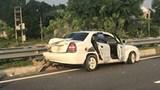 Khởi tố tài xế xe Audi Q7 gây tai nạn chết người trên cao tốc