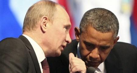 Khi Obama, Putin chung một mối đe dọa