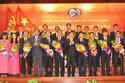 Ông Trần Mạnh Hùng làm Bí thư Đảng ủy VNPT
