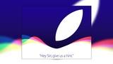 Apple xác nhận ra mắt iPhone 6S vào 9/9