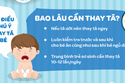 4 điều mẹ cần biết khi dùng tã cho con