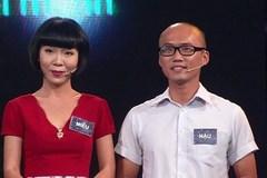 MC Trác Thúy Miêu hạnh phúc với 'phi công trẻ' kém gần chục tuổi