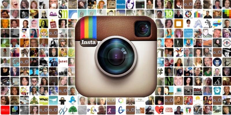 Instagram, hình ảnh, ảnh vuông, ngang dọc, tùy ý, người dùng