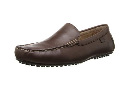 """""""Diện"""" giày lười đúng cách - sang trọng và phong cách 1"""