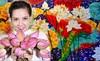 Ca sĩ Tân Phương ra album nhạc Phật dịp lễ Vu lan