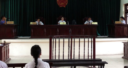 Vì sao phải hoãn tòa vụ mua bán trẻ ở chùa Bồ Đề?