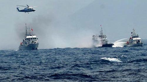 Việt Nam và 'cách tiếp cận thông minh' trên Biển Đông