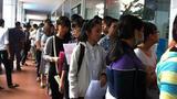Hàng trăm thí sinh suýt trượt đại học oan