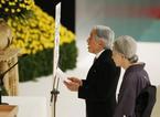 """Nhật phản đối báo TQ """"khiếm nhã"""" với Nhật Hoàng"""