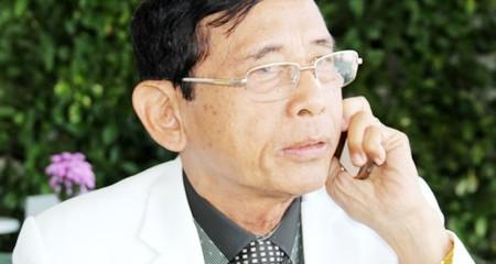 Đại gia Lê Ân: U80 hăng hái vác đơn đi kiện