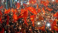 Đất nước muốn phát triển, con người phải được tự do
