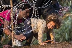 Thế giới 24h: Tấn thảm kịch trên đường tị nạn