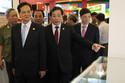 Thủ tướng thăm gian trưng bày bằng chứng chủ quyền