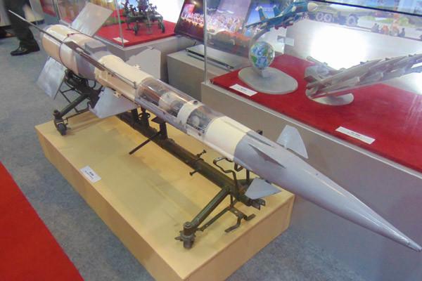 Khám phá các vũ khí đặc trưng của QĐND VN