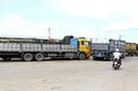 Cảng Quy Nhơn tê liệt vì công nhân đình công