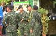 CLIP: Thái Lan bắt nghi phạm đánh bom Bangkok