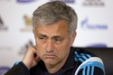 "Kỳ lạ vận đen chữ P đeo ""ám"" Mourinho"