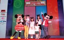 Disney Live:  Lễ hội âm nhạc Mickey lần đầu tiên tại Việt Nam