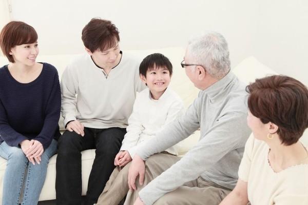 người Nhật, kỹ năng sống, trẻ em