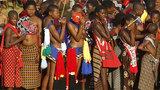 Hàng chục mỹ nữ chết thảm khi đi lễ hội chọn vợ