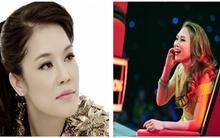 Thu Phương thành 'nạn nhân' mới của fanclub Mỹ Tâm