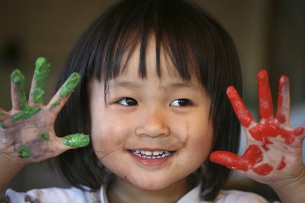 mẹ Nhật, đồ chơi, thông minh