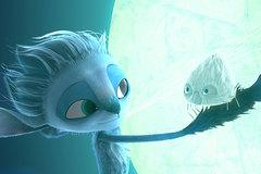 Mãn nhãn với 'Avatar' phiên bản hoạt hình