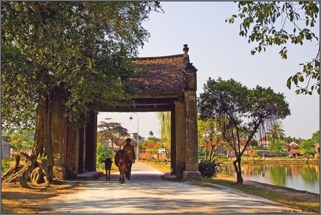 điểm đến, du lịch, Hà Nội