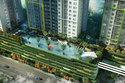 Seasons Avenue, 4 tòa căn hộ Xuân-Hạ-Thu-Đông