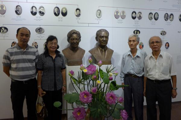 Nguyễn Văn Huyên, bộ trưởng, giáo dục, học sinh, khai giảng