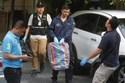 Phát hiện vật liệu chế tạo bom ở ngoại ô Bangkok