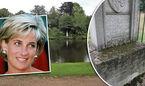 Dân Anh bức xúc vì mộ Công nương Diana đầy cỏ dại