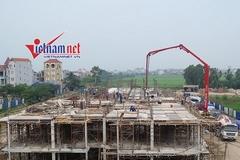 Tiến độ hàng loạt dự án hot tại Hà Nội (P3)