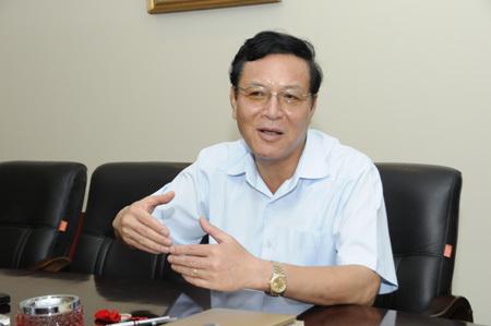 Bộ trưởng, Phạm Vũ Luận, đổi mới, giáo dục