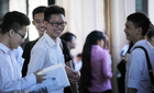 Điểm chuẩn, chỉ tiêu tuyển bổ sung các trường ĐH mới nhất