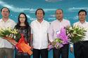 Báo VietNamNet có 2 phó Tổng biên tập mới
