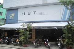 Cafe 'N.B.T. Đà Nẵng xin cảm ơn người' xôn xao Đà Thành