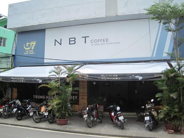 Cafe '. Đà Nẵng xin cảm ơn người' xôn xao Đà Thành