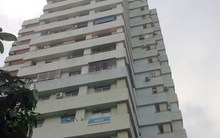 Anh rể bị nghi sát hại em dâu trong căn hộ chung cư