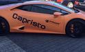 Siêu xe Lamborghini Huracan thứ tư bất ngờ được đưa về Việt Nam