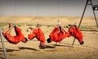 IS thiêu sống dã man 4 binh sỹ Iraq