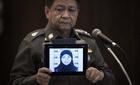 Nữ nghi can vụ nổ Bangkok phủ nhận cáo buộc