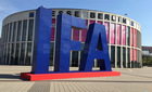 Không thiếu đặc sản tại đại tiệc IFA 2015