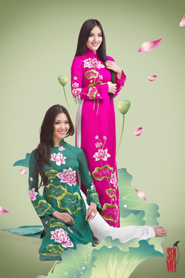 Thùy Dung, Huỳnh Bích Phương, NTK Đức Hùng