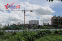 Căn hộ quận 2, Bình Thạnh: Tiến độ dự án T8/2015 (P3)