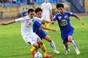 HAGL 0-0 Hà Nội T&T: Công Phượng đá chính
