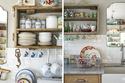 10 cách trang trí nhà bằng gương độc đáo