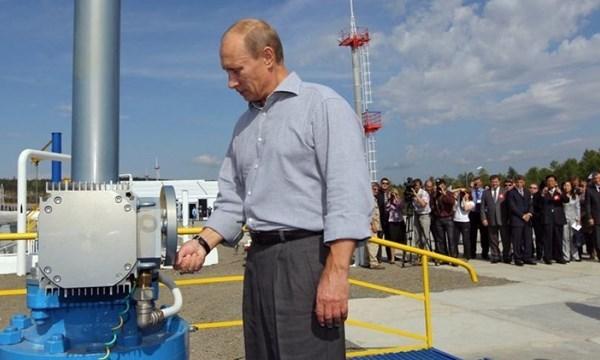 Tỷ phú Ảrập sụt hố, Obama lùi bước, Putin thoát hiểm