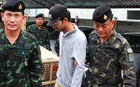 Bắt được nghi phạm chính vụ đánh bom Bangkok